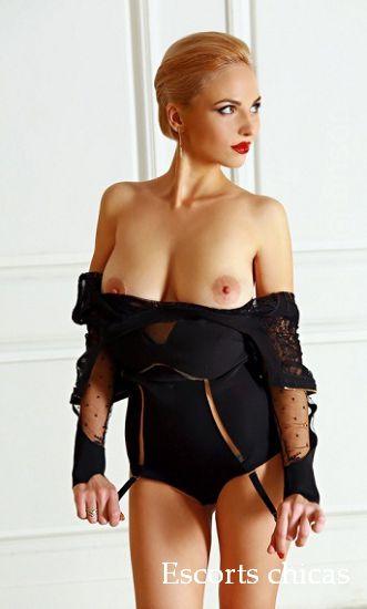 prostituée Gironella